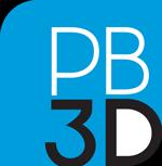 PB3D Web Specialist